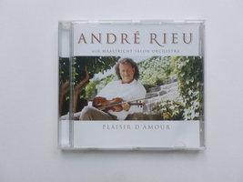 Andre Rieu - Plaisir D' Amour