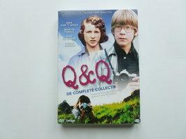 Q & Q - De Complete Collectie (6 DVD)