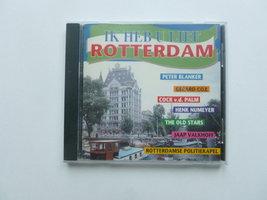 Ik heb u lief Rotterdam