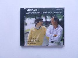 Mozart - Klavierkonzerte / Christian Zacharias, David Zinman