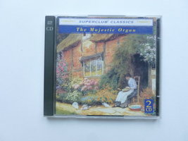 The Majestic Organ (2 CD)
