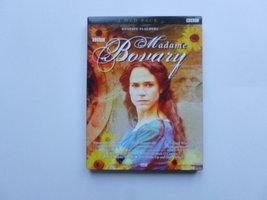 Madame Bovary - BBC(2 DVD)