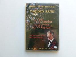 Sander van Marion - Orgel en Koormuziek (DVD)