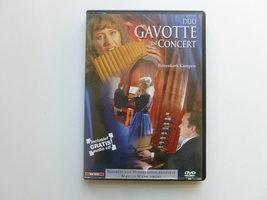 Duo Gavotte in Concert - Noortje van Middelkoop & Martin Mans (DVD)