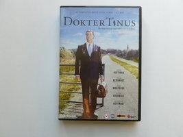 Dokter Tinus - De complete eerste serie (3 DVD)