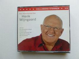 Henk Wijngaard - Het Allermooiste van (3 CD)