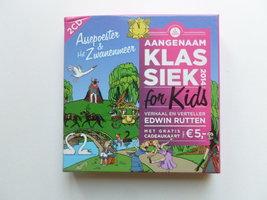 Aangenaam Klassiek for Kids 2014 - Assepoester & Het Zwanenmeer