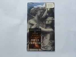 Nicci French - Verlies en de mensen die weggingen (CD luisterboek) nieuw