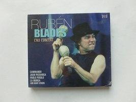 Ruben Blades - Cali Concert (2 CD) Nieuw