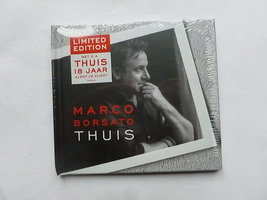 Marco Borsato - Thuis (limited edition) Nieuw