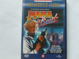 Mama is Boos! (DVD)