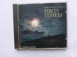 Circus Custers - Kop in de wind