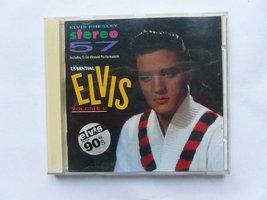 Elvis Presley - Essential Elvis volume 2 (stereo 57)