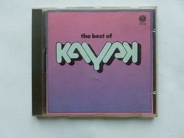 Kayak - The best of