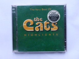 The Cats - The very best of / Highlights (2 CD)