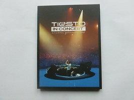 Tiësto in Concert 2004 (2 DVD) Gelredome
