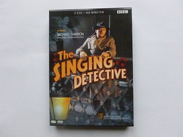 The Singing Detective BBC (3 DVD)