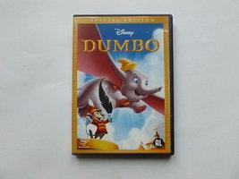 Dumbo - Walt Disney (DVD)