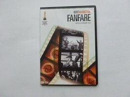 Bert Haanstra - Fanfare / Glas (DVD)