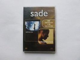 Sade - Lovers Rock (CD + DVD)