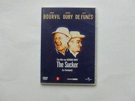 The Sucker - Louis De Funes (DVD)