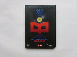 The Moody Blues - The other side of Red Rocks (DVD)