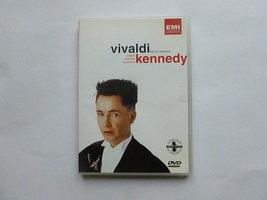 Vivaldi - The four seasons / kennedy (DVD)