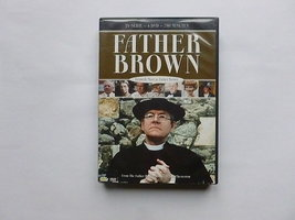 Father Brown (4 DVD)