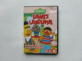 Sesamstraat - Ernie's Leugentje (DVD)
