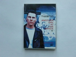 Tiësto - Another day at the office (DVD)