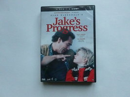 Jake's Progress (4 DVD)