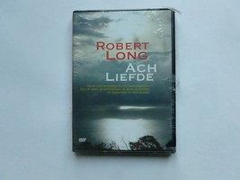 Robert Long - Ach Liefde (DVD) nieuw