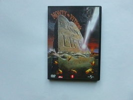 Monty Python - The meaning of life (DVD)