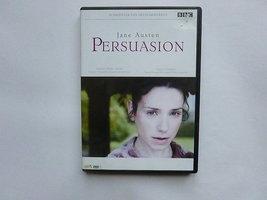 Jane Austen - Persuasion (DVD)