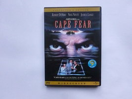 Martin Scorsese - Cafe Fear (DVD)