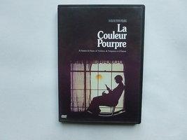 The Color Purple (La Couleur Pourpre)DVD