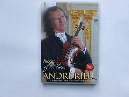 Andre Rieu - Magic  of the Violin (DVD)