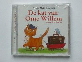 Annie M.G. Schmidt - De kat van Ome Willem (nieuw)