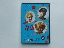 Zaai - op 'n schijfje (DVD)