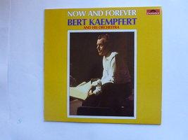 Bert Kaempfert - Now and Forever (LP)