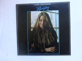 Lori Lieberman - Becoming (LP)