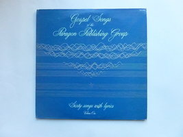 Gospel Songs of the Paragon Publishing Group (2 LP)