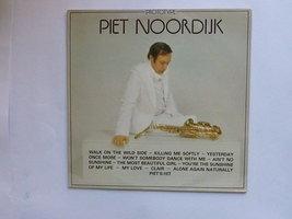 Piet Noordijk - Prototype (LP)