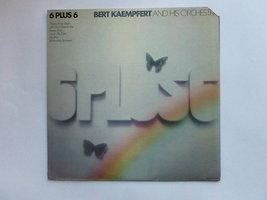 Bert Kaempfert - 6 plus 6 (LP)