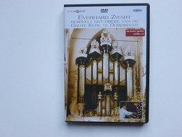 Everhard Zwart - bespeelt het orgel van de Grote kerk Dordrecht (CD+DVD)