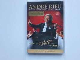 Andre Rieu - and the Waltz goes on (DVD)