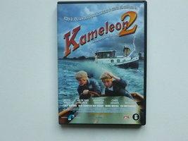 De Schippers van de Kameleon 2 (DVD)