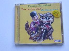 Frank Groothof - Peter en de Wolf