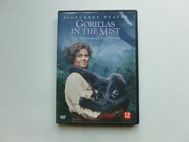 Gorilla's in the Mist (DVD)
