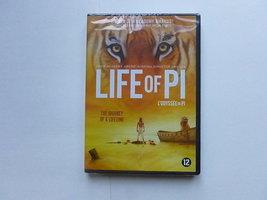 Life of Pi (DVD) Nieuw